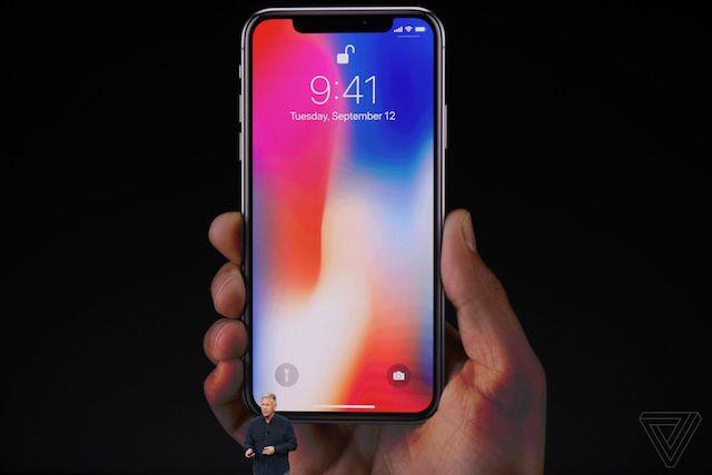 iPhone X 素早く購入する方法