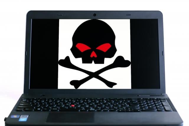 動画 違法サイト ウイルス