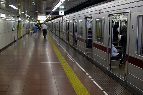 WiMAX 地下鉄
