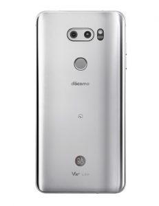 V30+ ボタン
