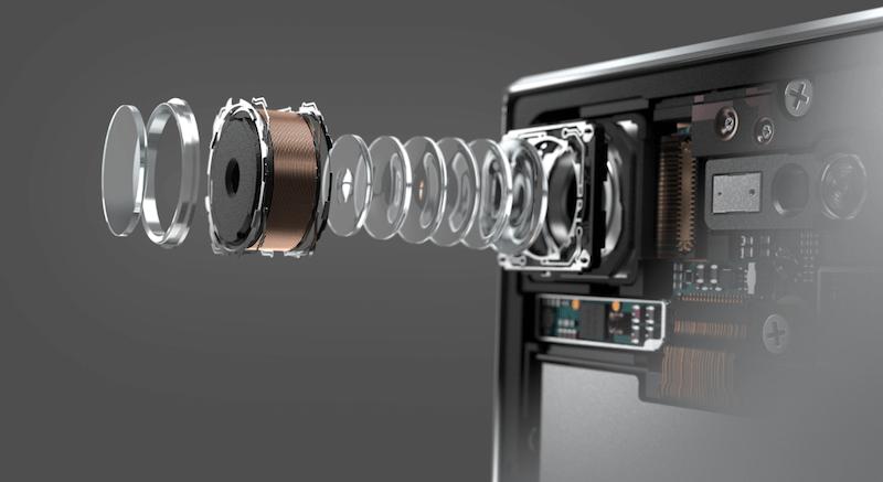 xperia xz premium カメラ
