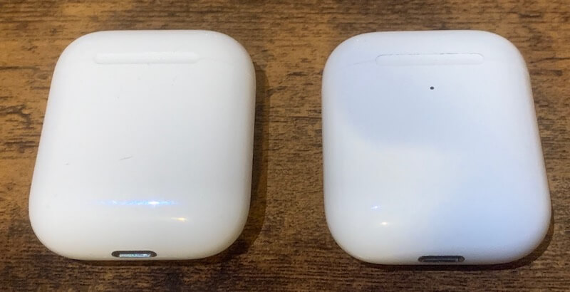 AirPods メリット デメリット