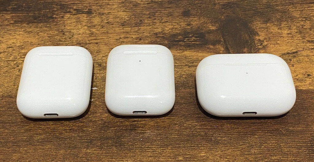 AirPods 感想