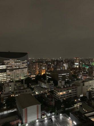 Google Pixel 3a iphonexs 夜景撮影 比較