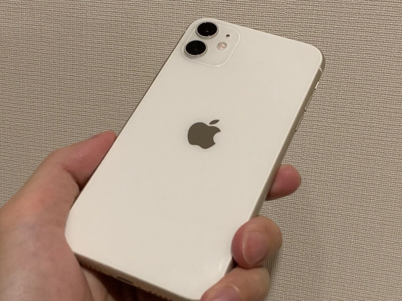 iPhone11 評価