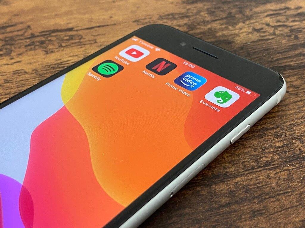 iPhone SE(第2世代) ディスプレイ 画質レビュー