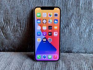iPhone 12 Pro 評価