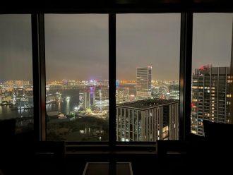 iPhone 12 12pro 夜景撮影 比較