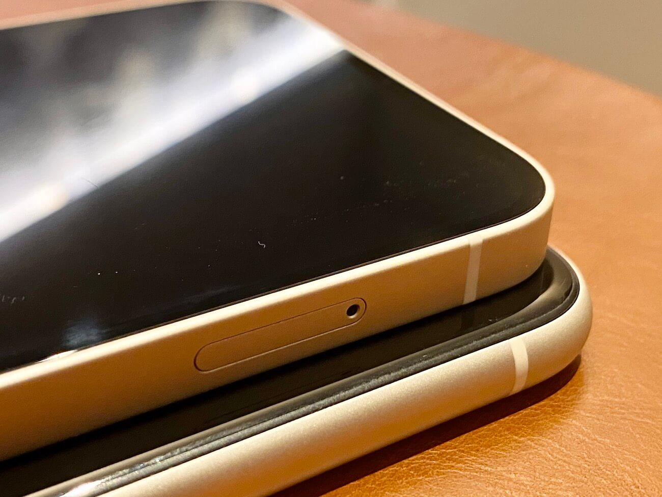 iPhone11 12 デザイン 比較