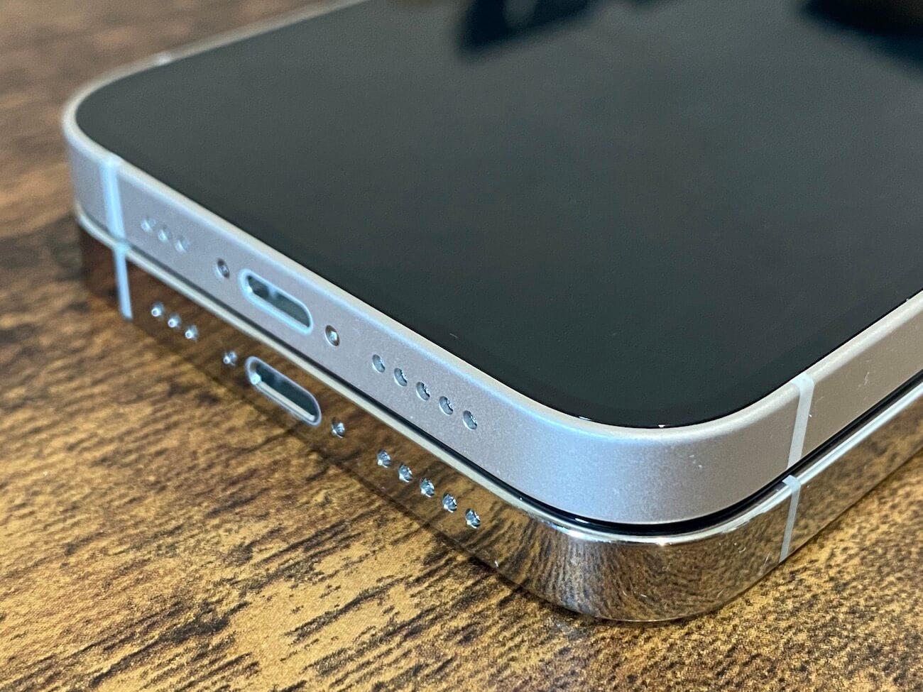 iPhone 12 12pro デザイン レビュー