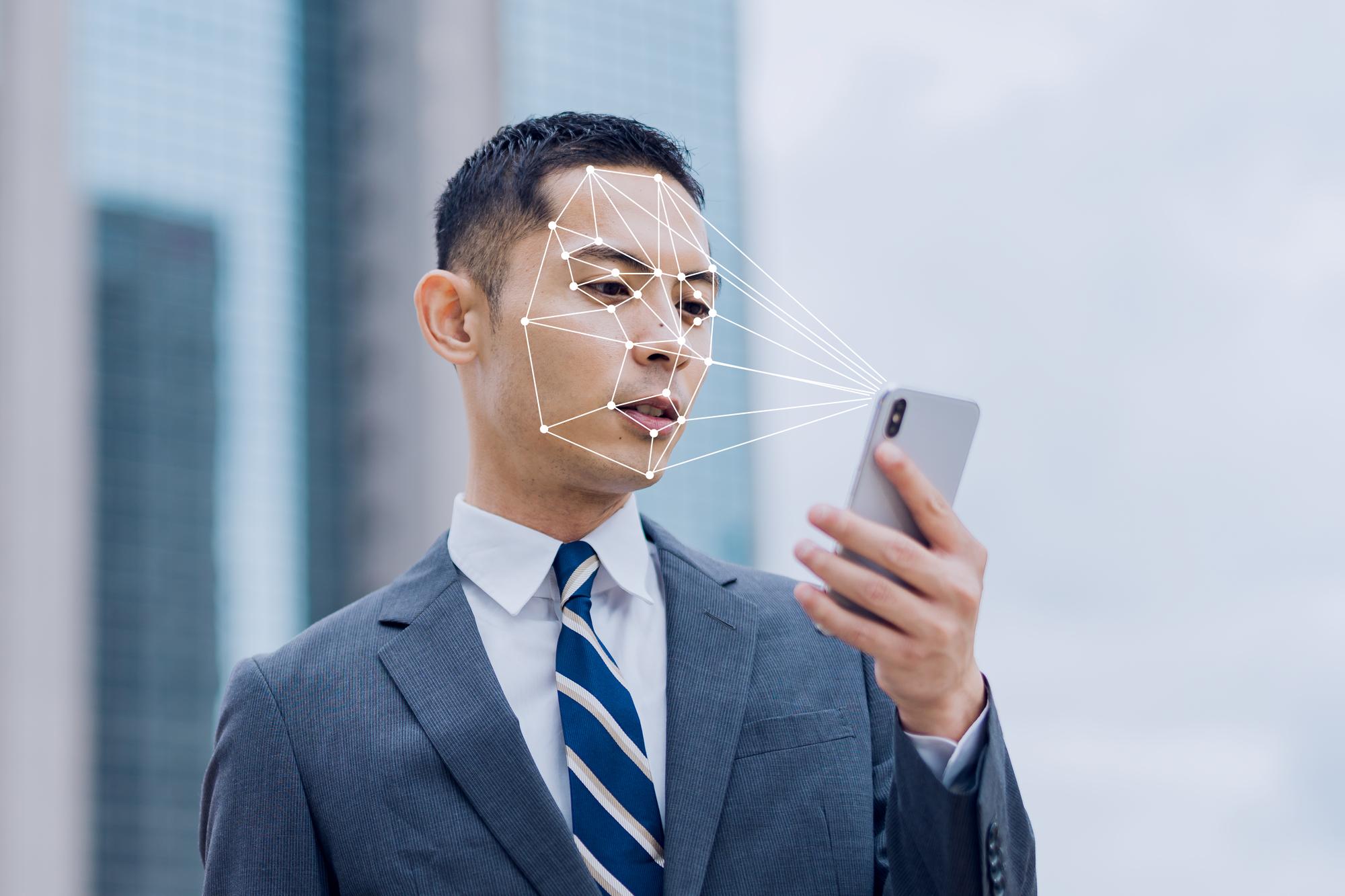 顔認証システム